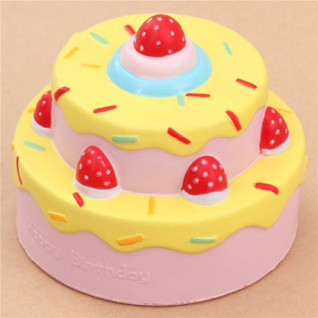 Small Size Cake